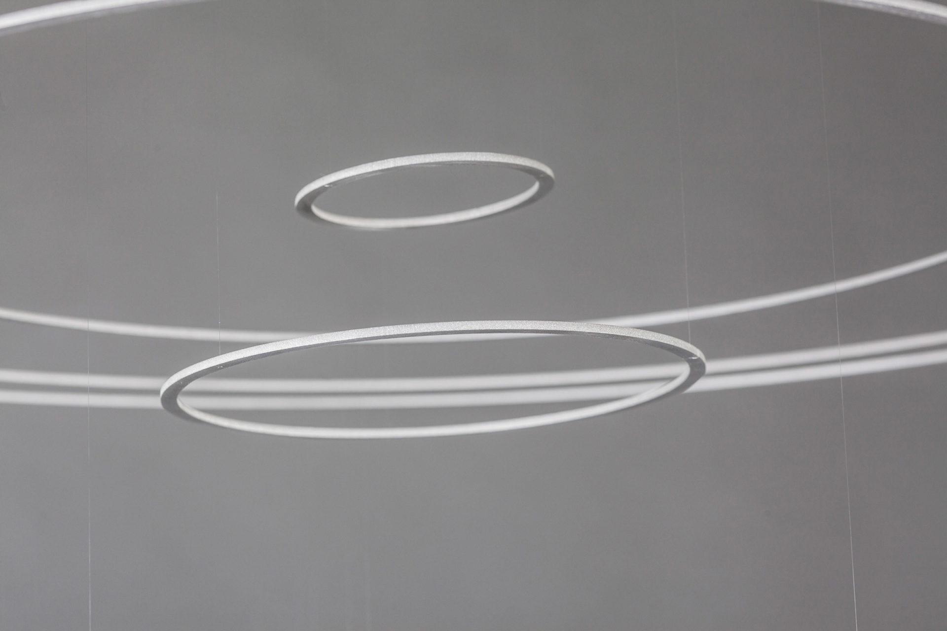 Elias Crespin Circuconcentricos Aluminio