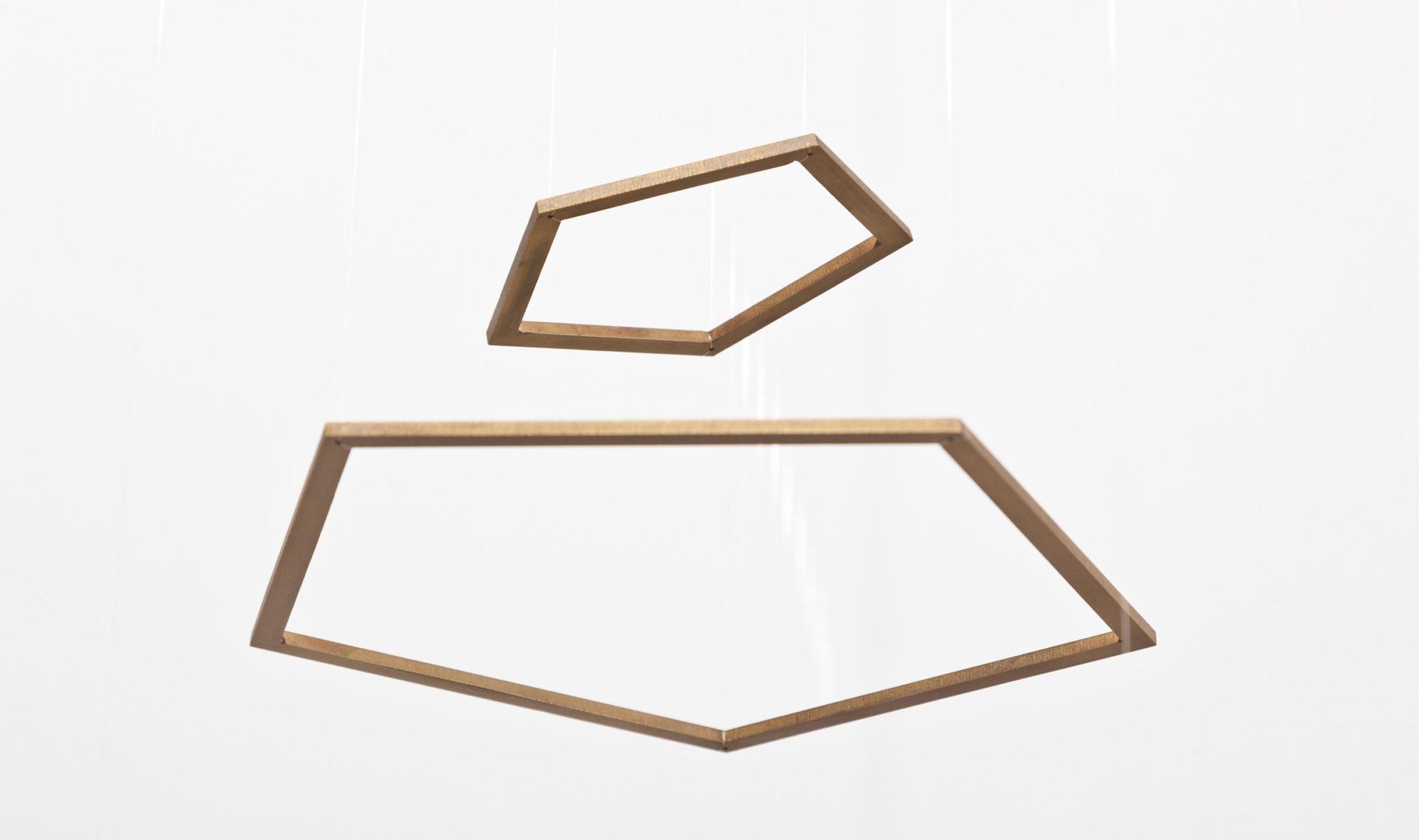 Elias Crespin Pentaconcentricos Brass