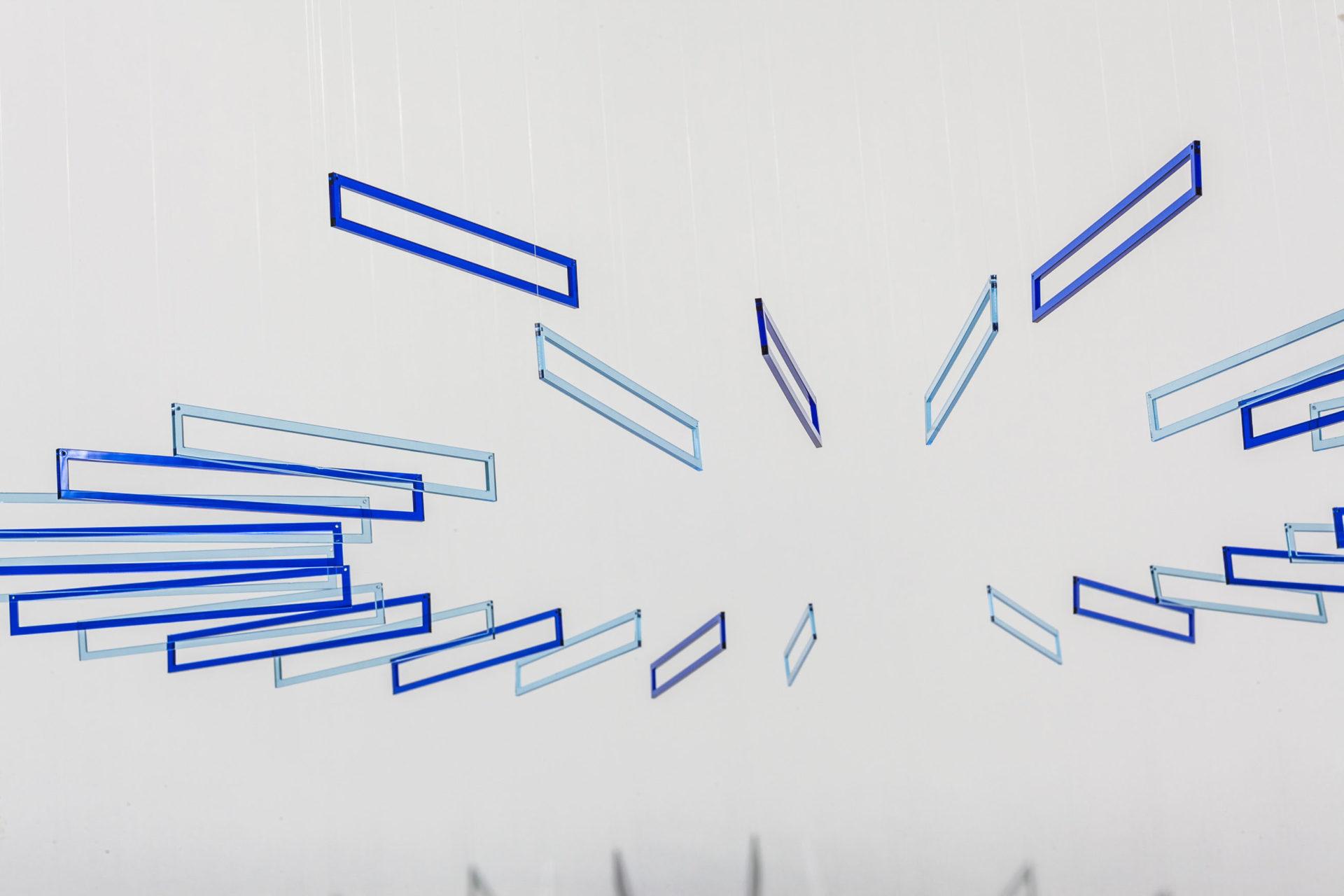 Elias Crespin Plano Flexionante Circular Bleu