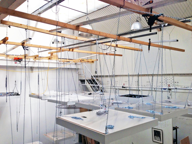 Atelier Elias Crespin